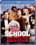 Old School (Unrated Edition) [Blu-ray]