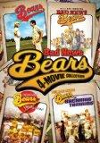 Bad News Bears Four-Movie Collection (Original 1976 Classic / Go to Japan / Breaking Trainin...