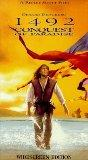 1492 - Conquest of Paradise (Widescreen Edition) [VHS]