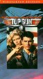Top Gun (Widescreen Edition) [VHS]