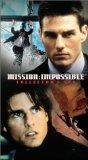 Mission Impossible Collector's Set [VHS]