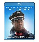 Flight (Two-Disc Combo: Blu-ray / DVD / Digital Copy + UltraViolet)
