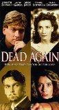 Dead Again [VHS]