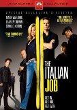 The Italian Job (Un Boulot a L'Italienne) (2003)