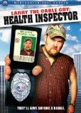 Larry the Cable Guy - Health Inspector