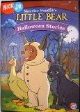 Maurice Sendak's Little Bear: Halloween Stories