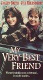 My Very Best Friend [VHS]