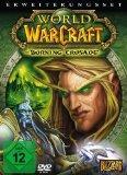 World of Warcraft AddOn - The Burning Crusade Erweiterungsset