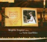 Souvenirs D'Enfance: Musique Russe