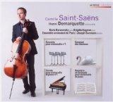 Saint-Saens: Cello Concerto, Carnival of the Animals, Cello Sonata No.1, Romance and Serenade