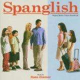 Spanglish (OST Original Soundtrack CD)