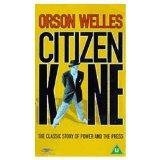 Citizen Kane [VHS]