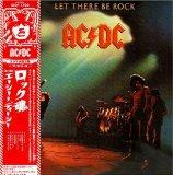 Let There Be Rock (Mini Lp Sleeve)