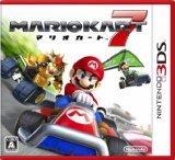 Mario Kart 7 [Japan Import]