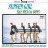 Surfer Girl (Shm-CD)