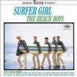 Surfer Girl (Shm-CD)