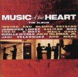 Music Of The Heart The Album Movie Soundtrack (Japanese Pressing)