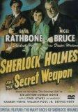 Sherlock Holmes and the Secret Weapon