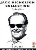 Jack Nicholson Collection - The Early Years [DVD]