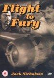 Flight To Fury (Jack Nicholson) [DVD]
