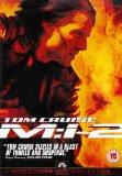 Mission: Impossible II [Region 2]