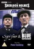 The Sherlock Holmes Collection: The Sign of the Four / The Blue Carbuncle [Region 2]