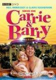 Carrie & Barry - Series One ( Carrie & Barry - Series 1 ) [ NON-USA FORMAT, PAL, Reg.2.4 Imp...