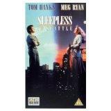 Sleepless in Seattle [VHS]