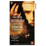 Interview with the Vampire: The Vampire Chronicles [VHS]