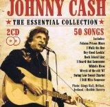 THE ESSENTIAL COLLECTION 2CD/50 SONGS - JOHNNY CASH