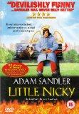 Little Nicky [Region 2]