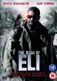The Book of Eli (2010) Denzel Washington; Gary Oldman; Mila Kunis