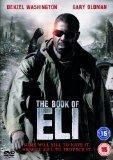 The Book of Eli (2010) Denzel Washington; Gary Oldman; Mila Kunis