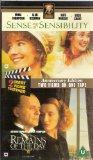 The Remains of the Day [VHS]