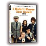 I Didn't Know You Cared Series One [Region 2]