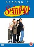Seinfeld: Season 3 (PAL)