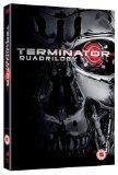 Terminator - 1 To 4 Box Set [DVD]