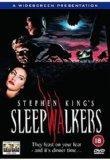 Sleepwalkers [Region 2]