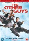 The Other Guys [2011] (2011) Mark Wahlberg; Will Ferrell; Eva Mendes