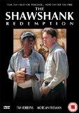 The Shawshank Redemption [Region 2]