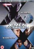 X-Men Double Pack: X-Men / X-Men 2  [Region 2]