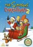 The Simpsons: Christmas 2 [Region 2]