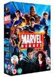 Marvel Heroes : X-Men / X-Men 2 / X-Men 3 The Last Stand / Elektra / Daredevil / Fantastic F...