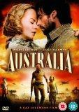 Australia [2008] (2009) Nicole Kidman; Hugh Jackman; David Wenham