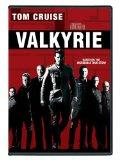 Valkyrie (2009) Tom Cruise; Kenneth Branagh; Bill Nighy