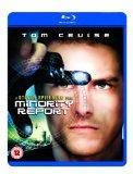 Minority Report [blu-ray] [blu-ray] (2010) Tom Cruise; Steven Spielberg
