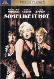 Some Like It Hot [Region 2]