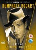 Humphrey Bogart Silver Screen (2DVD)   (UK PAL Region 0)