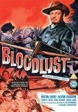 Bloodlust (UK PAL Region 0)