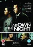 We Own The Night [2007] (2011) Joaquin Phoenix; Mark Wahlberg